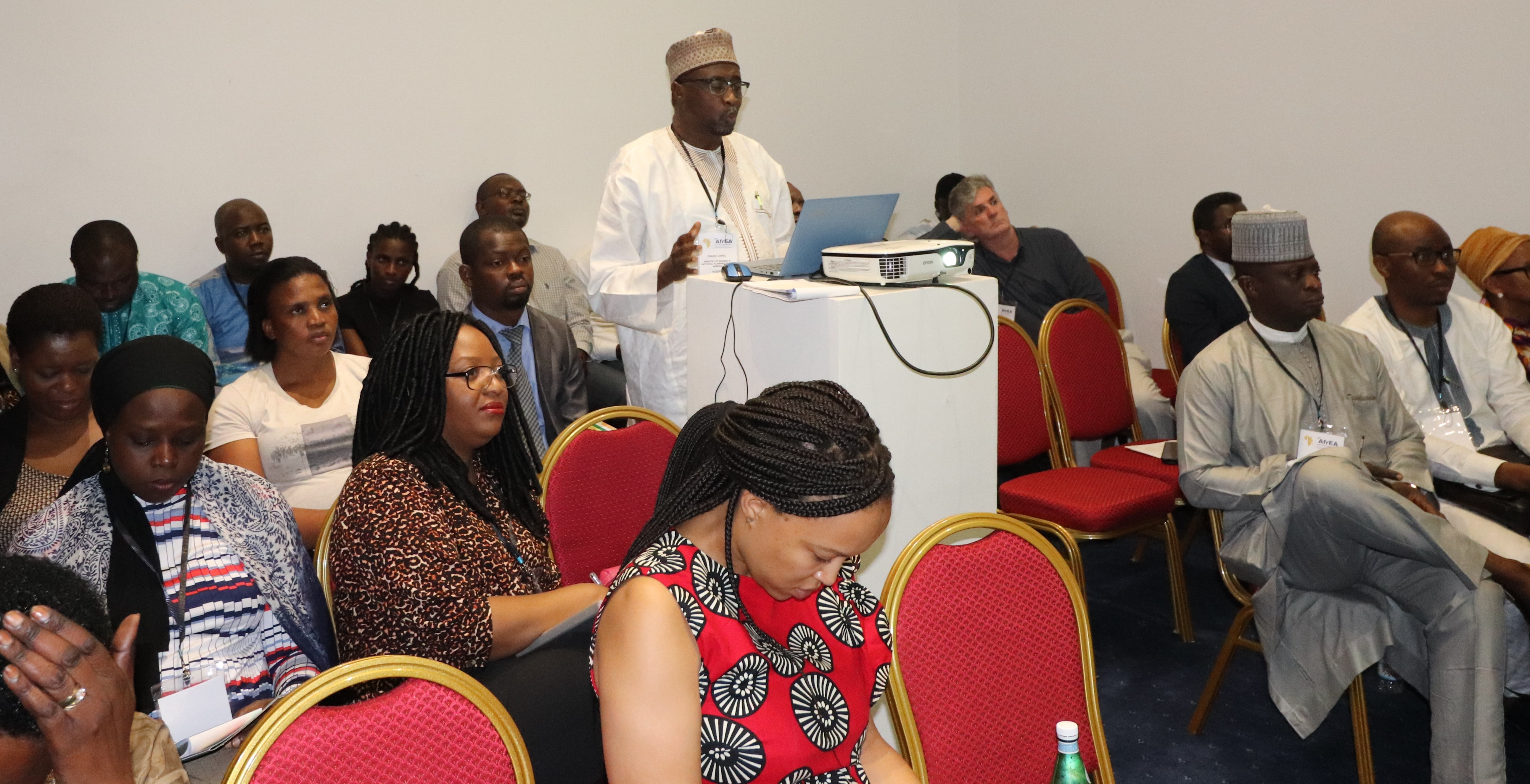 Gender equality and social equity called for by African evaluators